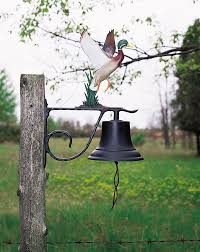 wall mount dinner bell your search display