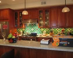 Mexican Kitchen Cabinets Mexican Kitchen Design Cabinets Traditional Tone Mexican Kitchen