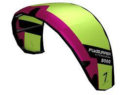 stoke flysurfer kiteboarding