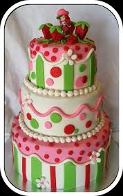 best 25 strawberry shortcake birthday cake ideas on pinterest