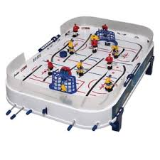 Dome Hockey Table Espn 42 Inch Premium Dome Hockey Table Free Shipping Today