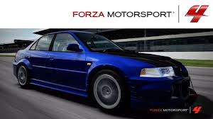 2012 Evo Gsr Forza 4 1080p Mitsubishi Lancer Evo 6 Gsr Tuned Expert Youtube