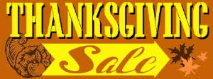 sale vinyl banners for any sales event