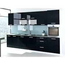 meuble cuisine laqué noir meuble de cuisine laque meuble cuisine laque noir cuisine complate