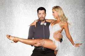 jonathan scott explains why he u0027s not competing with drew on