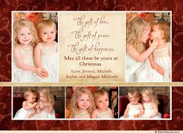 collage christmas card christmas lights card and decore