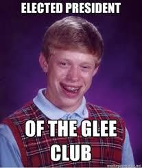 Simon Meme - funny glee meme w630