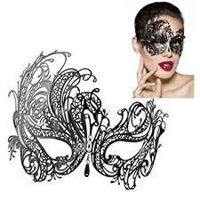 masquerade masks dsstyles masquerade mask for women verona venetian style metal