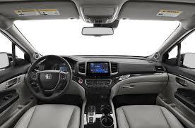 2015 honda pilot interior honda pilot sport utility models price specs reviews cars com