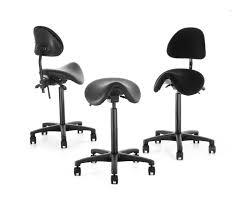 efg saddle seat counter stools from efg architonic