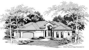 alan mascord house plans mascord house plan 1305 the carenco