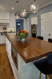 kitchen island wood kitchen island with wood countertop home designs