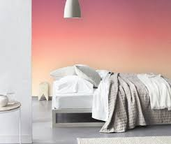 self adhesive removable wallpaper sunset ombre self adhesive removable wallpaper d173