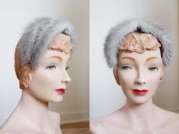 1950s headband 127 best hats vintage images on fascinators vintage