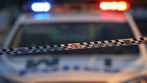 lucky no one was injured u0027 man arrested after crashing stolen car