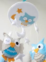 best 25 owl mobile ideas on pinterest mobile mobile felt