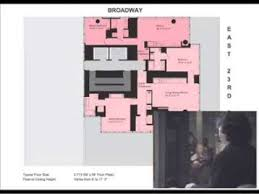 One Madison Floor Plans John Cetra Principal Architect Cetraruddy One Madison Park
