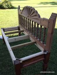 How To Make An Outside Bench Chair Bench U2026 Pinteres U2026