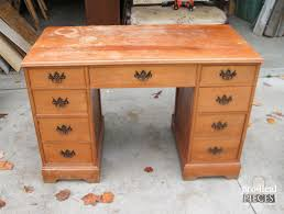 Contact Paper Desk Makeover Vintage Desk Makeover By Teen Boy Prodigal Pieces