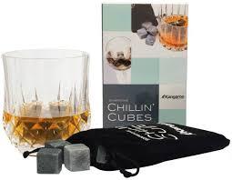 Old Fashioned Gift Set Amazon Com Chillin U0027 Cubes America U0027s Finest Bourbon U0026 Whiskey