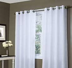 Grommet Curtains 63 Length 399 Best Window Curtains Images On Pinterest Window Treatments