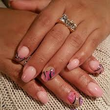 138 best abstract nail art images on pinterest abstract