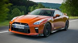 Nissan Gtr 2017 - 2017 nissan gt r first drive photo gallery autoblog