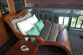 balkon liege sehr bequeme liege auf dem balkon seychelles northolme