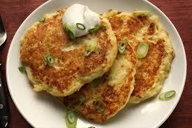 le boxty recette traditionnelle irlandaise de pancake à la patate