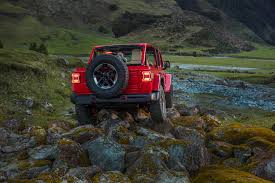 jeep wrangler ads 2018 jeep wrangler first look dissecting the anatomy of a 21st