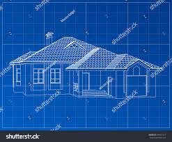 3d render building vector contours houses stock vector 443321215