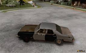 nissan skyline salvage yard pontiac lemans 1970 scrap yard edition for gta san andreas