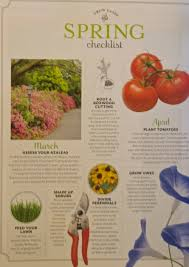What Are The Gardening Zones - the new southern living garden book