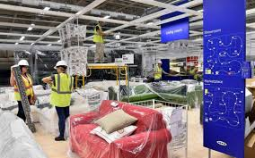 ikea marketplace ikea is set to open sept 10 in merriam the kansas city star