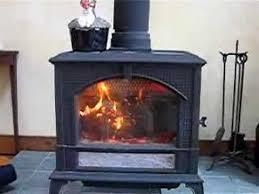 Heritage Soapstone Wood Stove My Woodstock Soapstone Keystone Stove Burning Youtube