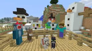 minecraft xbox frosty long nose 153 youtube