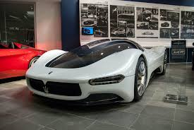 maserati pininfarina cost maserati u0027s super car of the future digilyfe magazine