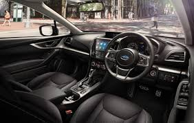 2016 subaru impreza hatchback interior subaru impreza sports hatchback family car subaru