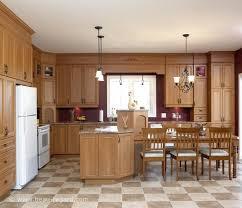 deco cuisine classique armoires de cuisine classique mélamine polyester 2 idée de
