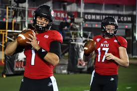 When The Biggest Annual Football Game Comes To Town Why Niu Football Collapsed In 2016 And Could Bounce Back In 2017