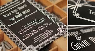 dynamic print design print web wedding stationery