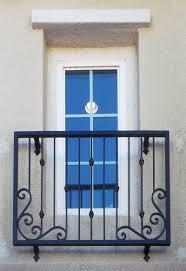 balconey balcony railings artistic iron works ornamental wrought iron