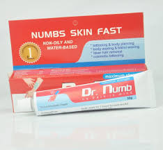 tattoo pain killer numb product pain relief pain stop painless dr