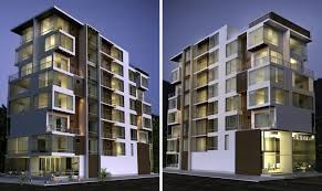 apartment new apartment building design decor modern on cool