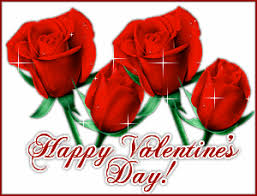valentines day roses happy s day roses gif pictures photos and images for