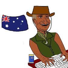 Australian Meme - australian magic school harness the art of meme magic 157769670