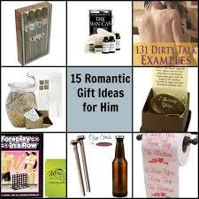 15 unique gift ideas for him