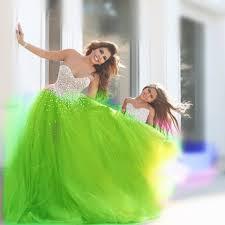 mint green corset prom dress best dressed