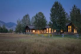4585 s fishing club dr jackson wy a luxury home for sale in