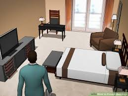 How To Check For Bed Bugs At Hotel The Best Ways To Prevent Bed Bugs Wikihow